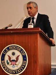 Prof. Mordechai Kedar Addresses The Villages Tea Party