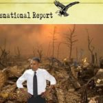 USA Transnational Report – December 31, 2016 – Obama's Scorched Earth
