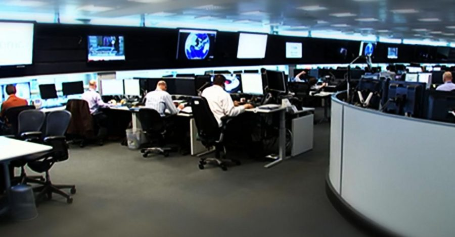 Inside GCHQ [Sky News report]
