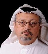 What's Next Aileen? Interview re. Saudi Journalist Jamal Khashoggi